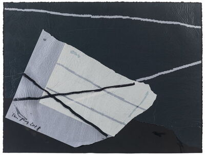 Tan Ping, 'Untitled 无题', 2018