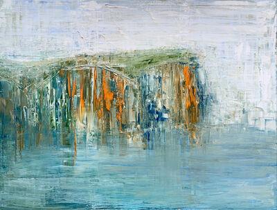 Polina Dobrotina, 'Etretat', Contemporary