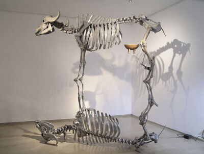 Sudarshan Shetty, 'Untitled (2-tlg.)', 2006