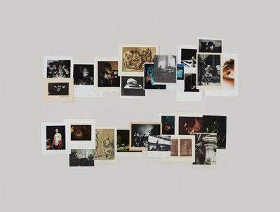 Taryn Simon, ''Folder: Chiaroscuro'', 2013