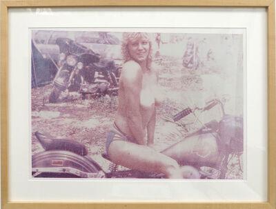Richard Prince, 'Cowboys & Girlfriends (RP-G1)', 1992