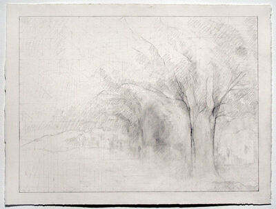 Jake Berthot, 'Untitled', 2007