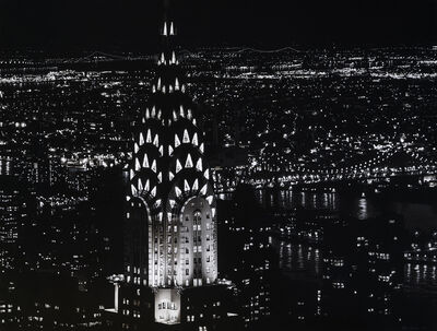 Colin Brown, 'Chrysler Building', 2016