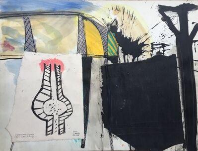 Ramiro Llona, 'Lo Que no Mata Engorda', 1986