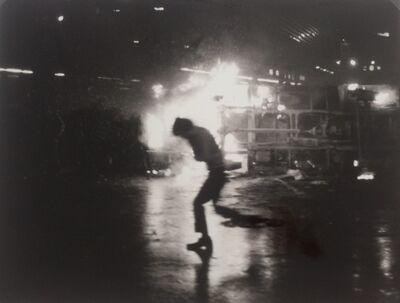 Takashi Hamaguchi, 'October 22, 1968, Anti-War Day / Shinjuku Incident, Tokyo', 1968