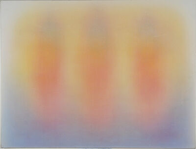 Leon Berkowitz, 'Light Fall', 1980