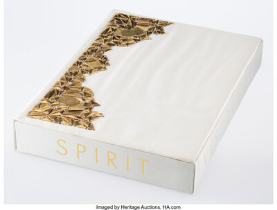 Visionaire, 'Issue 58, Spirit: A Tribute to Lee Alexander McQueen, RTW Edition', 2010