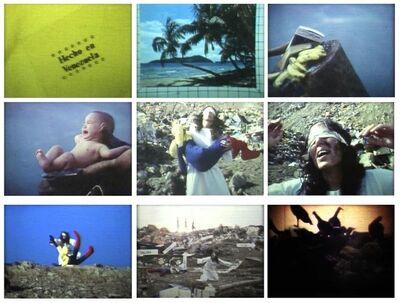 Carlos Castillo, 'Hecho en Venezuela / Made in Venezuela', 1977