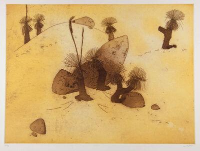 Clifton Pugh, 'Untitled', N. D.