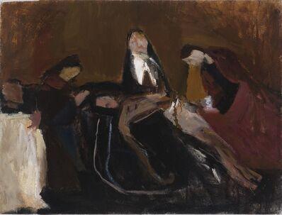 Janice Nowinski, 'Pieta', 2014