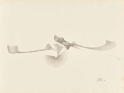 Martín Chirino, 'Colección Chicago V', 1973