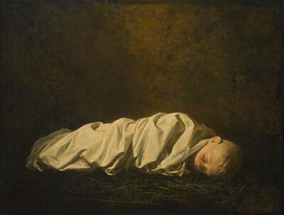 Igor Melnikov, 'Boy Dreaming', 2017