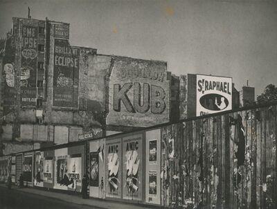 Brassaï, 'Bal Bulier', ca. 1950