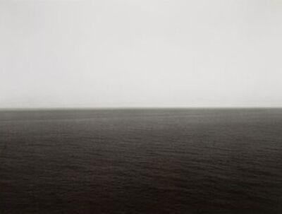 Hiroshi Sugimoto, 'Time Exposed: #303 Atlantic Ocean, Newfoundland, 1982', 1991