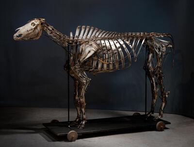 Ron Pippin, 'Bestia Mundi', 2011