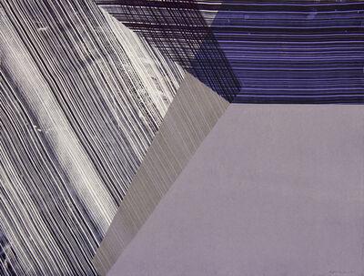 Kate Petley, 'Flap #4', 2013