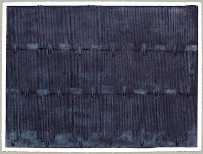 Park Seo-bo, 'Ecriture Series V #5', 1994