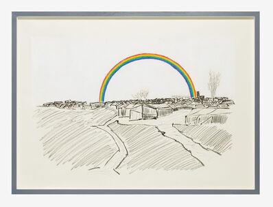 Gian Maria Tosatti, 'Histoire et destin - New Man's Land (Rainbow)', 2016