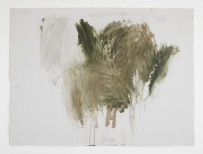 Anastasia Pelias, 'Untitled (umbers)', 2015