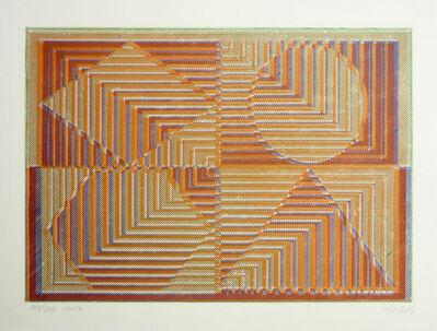 Rogelio Polesello, 'Ágata', 1975