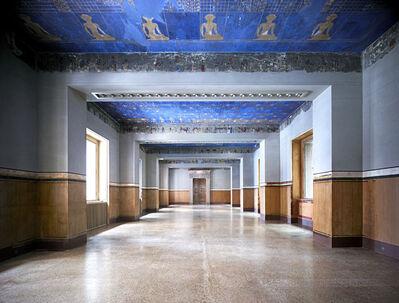 Candida Höfer, 'Neues Museum Berlin XXV 2009', 2009