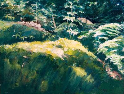 "John Koenig, 'Deep Woods II ""Spring"" '"