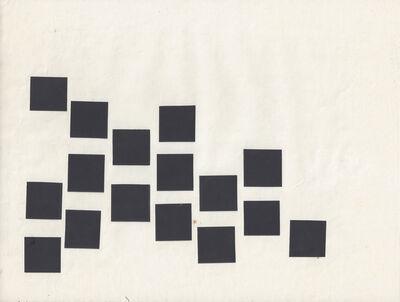 Mathias Goeritz, 'Sin título', s/f