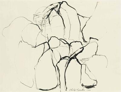 Philip Guston, 'Untitled'