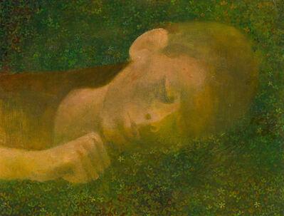 Bernard Perlin, 'Boy Sleeping', 20th/21st Century