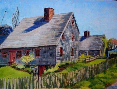 Megan Euell, 'Mulford Farm', 2018