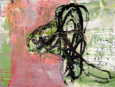Bernd Haussmann, 'P08-05', 2005