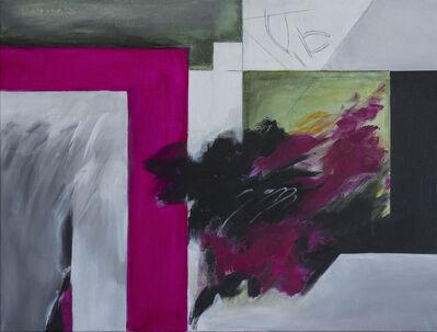 Myrta Palladino, 'Abstracto 18', 2018