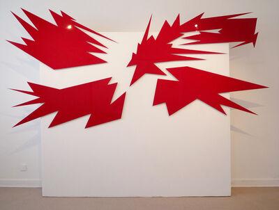Nicolas Kozakis, 'Klash Ferrari Rosso Corsa - 322', 2009