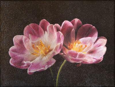 Maggie Hasbrouck, 'Pink Tulips', 2017