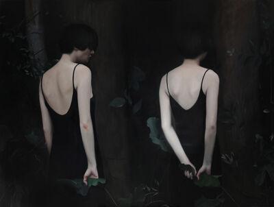 Xue Ruozhe  薛若哲, 'Hold, Tear', 2019