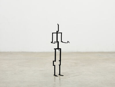 Antony Gormley, 'FEEL (1/2 SCALE ROOTER) III', 2017