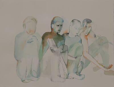 Yoav Hirsch, 'Fin Group', 2014