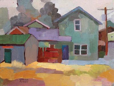 Larisa Aukon, 'No One's Home'