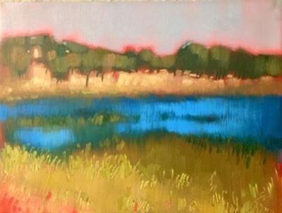 Janine Barrera, 'Rockville Lake 2', 2018