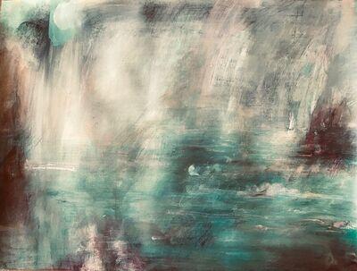 Manuela Holban, 'Memory of Mediterranean Sky', 2020