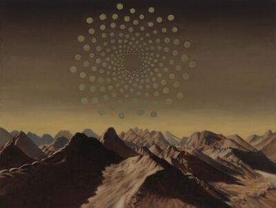 Victor Mahana, 'Fibonacci Sequence II', 2017