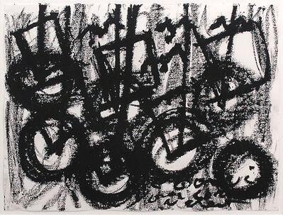 Jannis Kounellis, 'Untitled', 1997