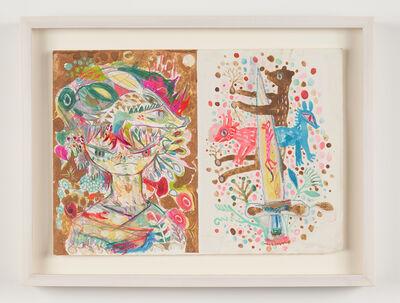 Yusuke Asai, 'Kullervo to Leap', 2019