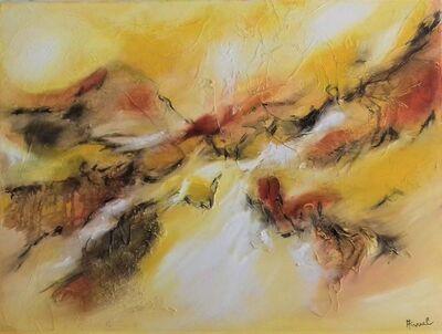 ANVAL, 'Lumières II', 2006