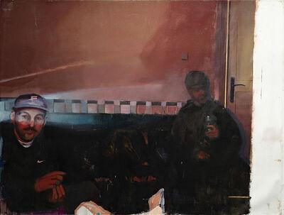 "Iñigo Sesma, '""Dwelling 29""', 2018"