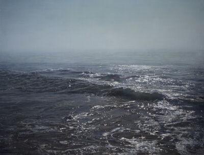 """Valentin Popov, '""""Wave III""""', 2019"""