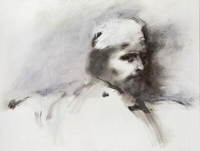 Rafael Coronel, 'Portrait XVIII from  the Galeria de Arte Misrachi Portfolio', 1978