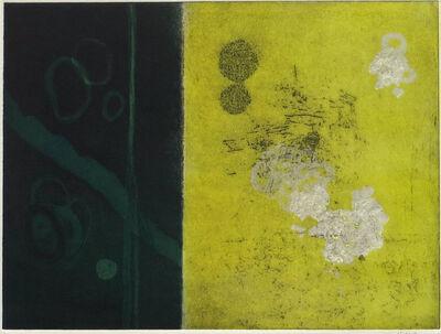 Kirsten Stolle, 'Elipse IV', 2000