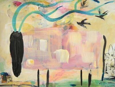 Valentina DuBasky, 'Spotted Goat', 2009