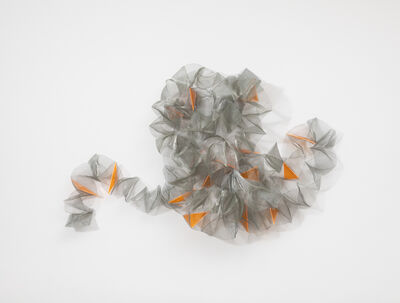 Frida Baranek, 'liminality 6', 2019